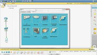 Telnet and SSH Configuration