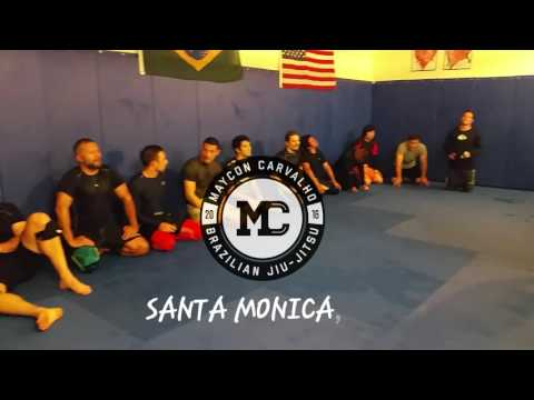 MC Brazilian Jiu Jitsu Club - Santa Monica, CA