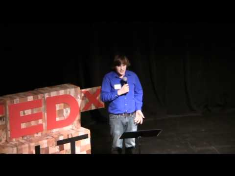 TEDxSIT - Sam Stevens - Moving Youth Towards Action and Activism
