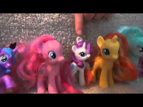 My Little Pony Names