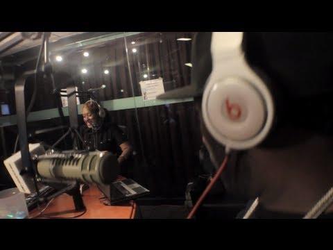 StreetSweeper Radio Interviews L Bugatti (Shade 45, Dj Kay Slay aka The Drama King) [Unsigned Artist]