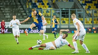 FC DAC 1904 - ŠKF iClinic Sereď 5:0 (3:0)