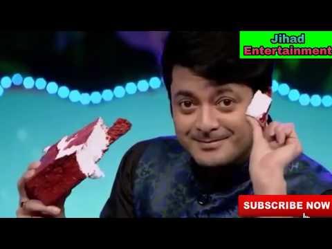 চরম হাসির ভিডিও।Jishu।Srabonti।Ankush।Jihad Shuvo।Jihad Entertainment।best comedy video 2018..