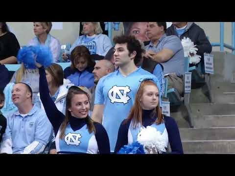 College Gymnastics - 2018-01-19 - North Carolina vs Temple