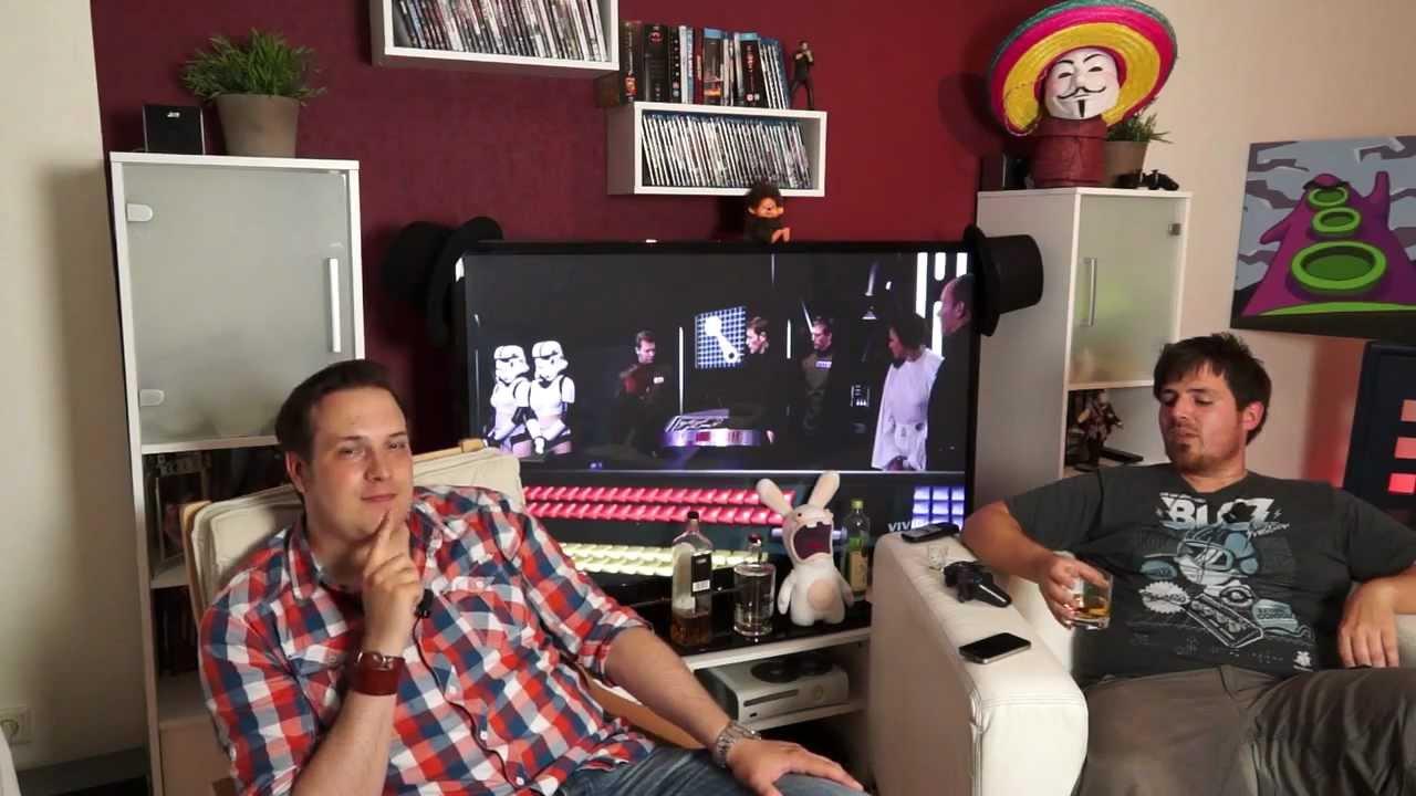 Download Star Wars A Porn Parody - Nerdkino Folge 6