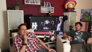 Star Wars A Porn Parody - Nerdkino Folge 6