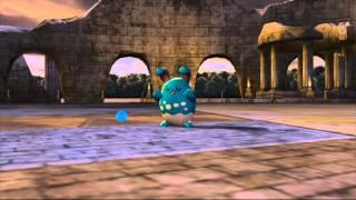 Pokémon Battle Revolution - May 20 14 A