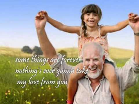 Song for all fathers