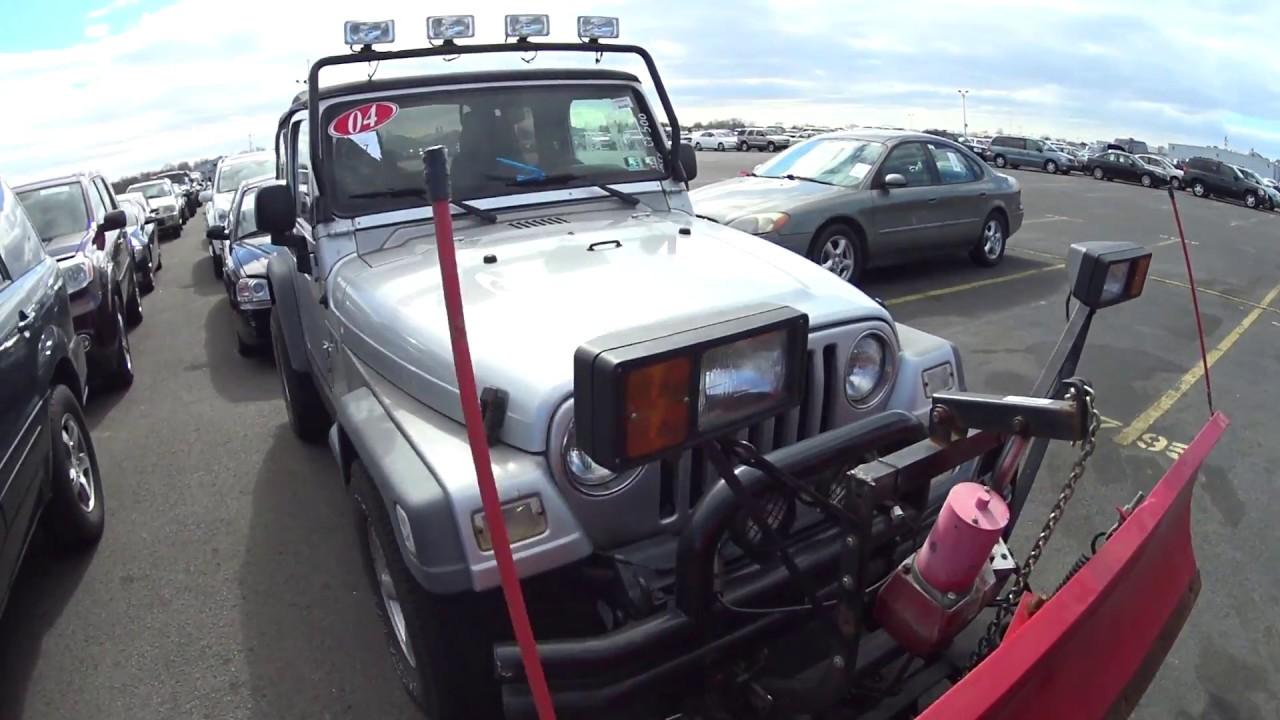 Jipinho Trabalhador Jeep Wrangler X 4wd 4 0l 6cil 12v 190hp