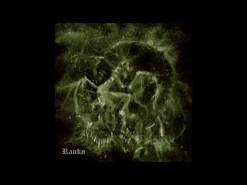 Múspellzheimr - Raukn (Full-length : 2018) Black Metal From Denmark.