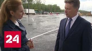 Каждый десятый рубль мимо: почему на дорогах не хватает асфальта
