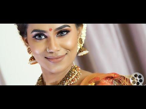 Malaysian Indian Wedding  Highlights of Saravanan & Sivaneswari By Golden Dreams Gdu