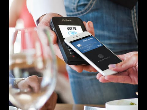 Verifone Mobile Solutions