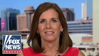 McSally on her push to make domestic terror a federal crime