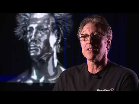 Cleveland company using holograms to bring a new dimension to history