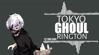 Tokyo Ghoul Ringtone | RING GONE