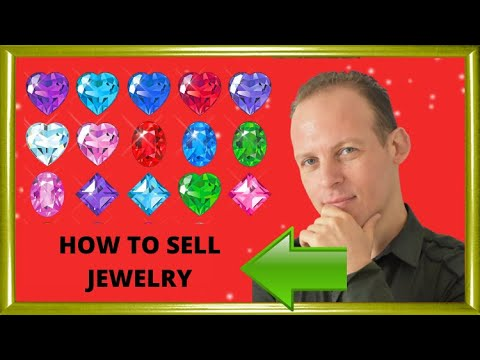 How to sell handmade jewelry online and offline - effective strategies, tips and ideas
