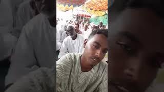 الشيخ سفيان الخنجر في خلوه امحمد حاج الصديق بشرق النيل