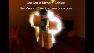 Roblox Jou Jou is Bizzare TWOH Showcase