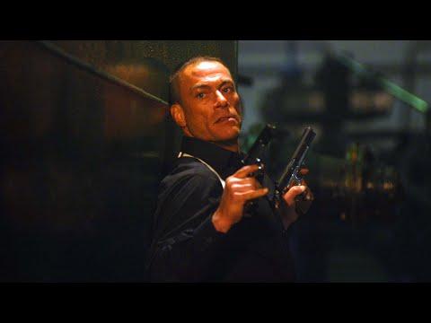 Wake of Death OFFICIAL TRAILER Jean-Claude Van Damme