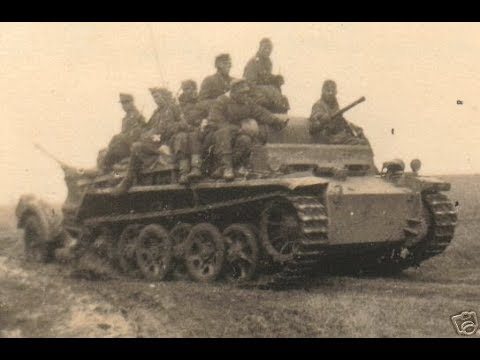 History and news about the war part 58. The World War