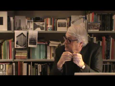 INTERVISTA ANTONIO MONESTIROLI ARCHITETTO