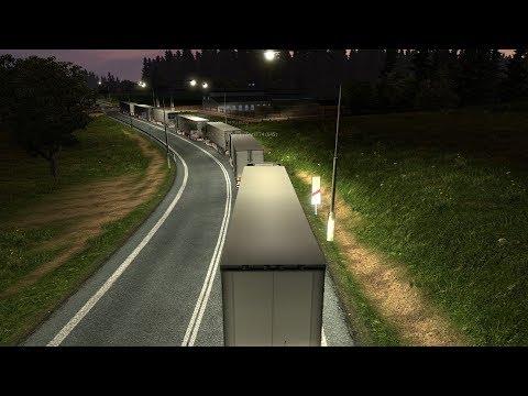 11 совместный конвой для LIGA VTC от корпорации UMBRELLA !