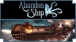 Video Abandon Ship - (Sid Meier's Pirates Meets FTL?) download MP3, 3GP, MP4, WEBM, AVI, FLV Desember 2017