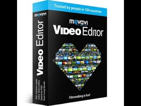 Где скачать крякнутый Movavi Video Editor+1 ключ активации ...