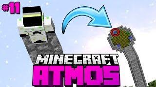 DIE SPRUNG CHALLENGE?! - Minecraft Atmos #11 [Deutsch/HD]