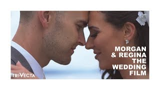 Morgan and Regina: The Wedding Film