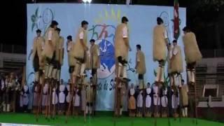 Festival Folklorique dans les Landes