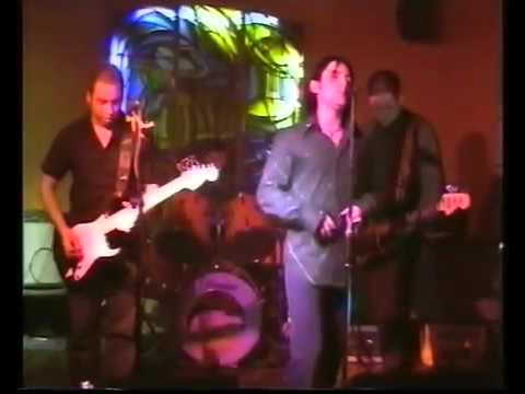 Solution Live @ McChuills Glasgow 1/Feb/2003