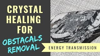"""[Multi Sub] Crystal Healing for """"Obstacles Removal & Manifestation """" (7) [中文字幕] 水晶療癒系列 """"清除障礙與創造"""" (7)"""