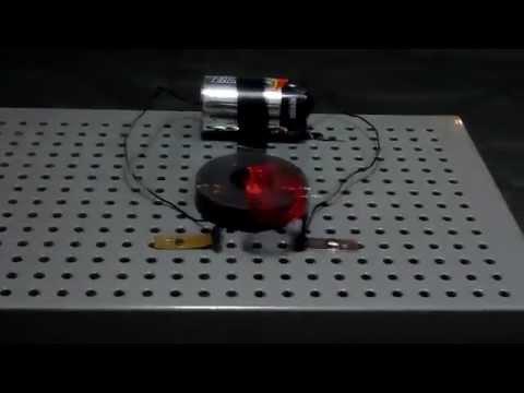 Construccion de un motor electrico casero youtube for Construccion de viveros caseros