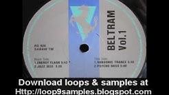 Joey Beltram - Energy Flash  -  R&S Records Classics