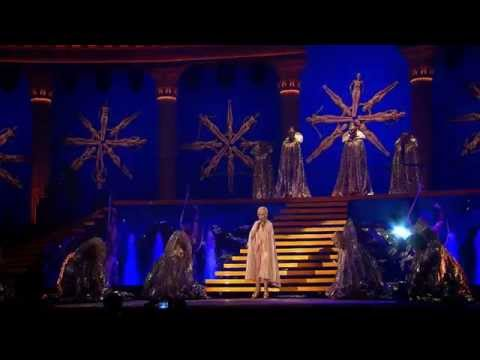 Kylie Minogue - On A Night Like This live - BLURAY Aphrodite Les Folies Tour - Full HD