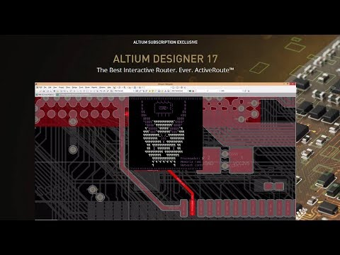 Descargar e Instalar todas las Bibliotecas o Librerias para Altium Designer Última Versión.