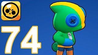 brawl-stars-gameplay-walkthrough-part-74-leon-ios-android