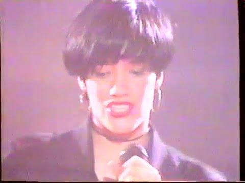 1989 Martika, Indecent Obsession, Bon Jovi 100th Countdown Revolution