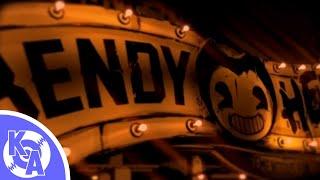 Bendyland ▶ BENDY CHAPTER 4 SONG (feat. The Stupendium & Elsie Lovelock)