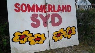 Sommerland syd åbningstider swingergaarden slagelse