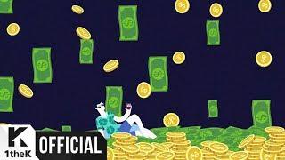 [Teaser] PENIEL(프니엘) _ 'Flip (Feat. Beenzino)' Audio Teaser
