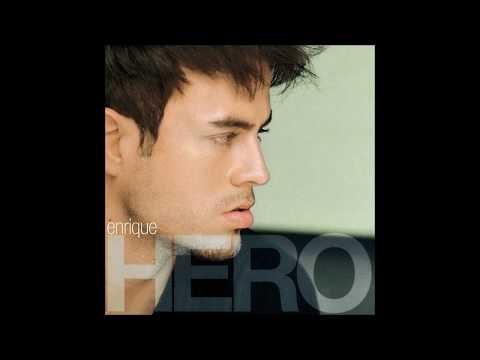 Enrique Iglesias - 2001 - Hero - Metro Mix