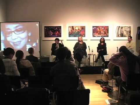 PANEL DISCUSSION: Trading Ideas:Emerging Discourses on Asian Contemporary Art