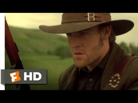 Texas Rangers (6/9) Movie CLIP - No Prisoners, Rangers (2001) HD