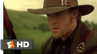 Texas Rangers (6/9) Movie CLIP - No Prisoners, Rangers (2001) HD