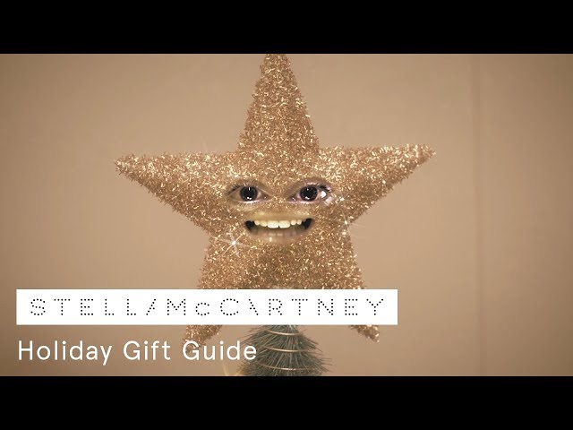 The Stella McCartney Holiday Gift Guide