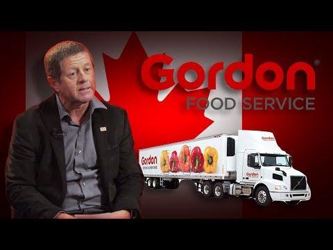 Gordon Food Service | Canadian Restaurant Trends