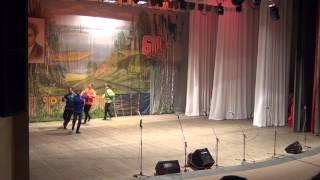Концерт А.П. Леванова - 60 лет. 2часть.